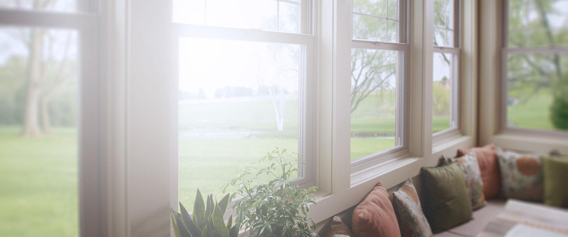 картинка фоновая идеальное окно для коттеджа Чебоксары