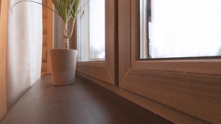 Изображение идеальное окно для своей квартиры Чебоксары.