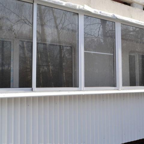 картинка Балкон 6 метров Чебоксары