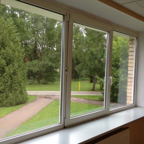 Окна 70 класса Стандарт Чебоксары
